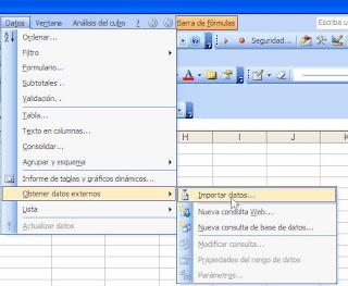 como exportar una hoja de excel a pdf