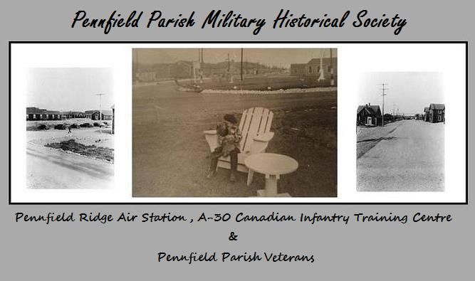 Pennfield Parish Military Historical Society