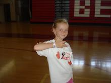 Dance girl!