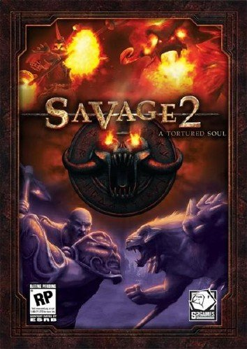 FreeDownloadGames mania.blogspot.com Download Savage 2   A Tortured Soul   Pc