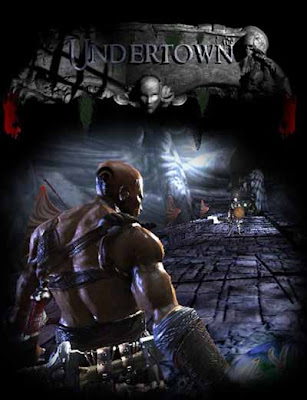 Undertown 3