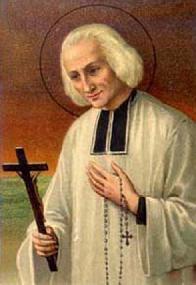 San Juan María Vianney, ora pro nobis