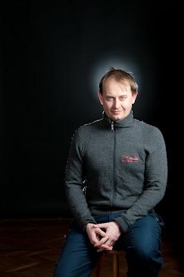 Jonas Birgersson, bredbandsjesus