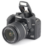 Canon EOS 1000D
