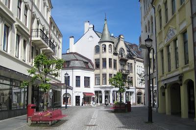 bygård til salgs i ålesund