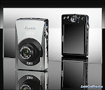 Canon Ixus 75
