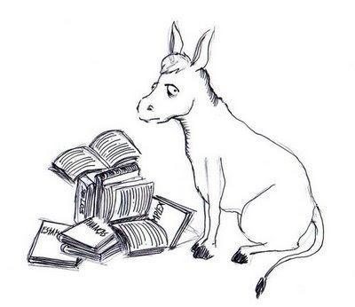 http://1.bp.blogspot.com/_ywSvQZuuiEw/R5CMnUPVdcI/AAAAAAAAAsw/9XbkXXL5lnc/s400/burro%2520com%2520livros.jpg