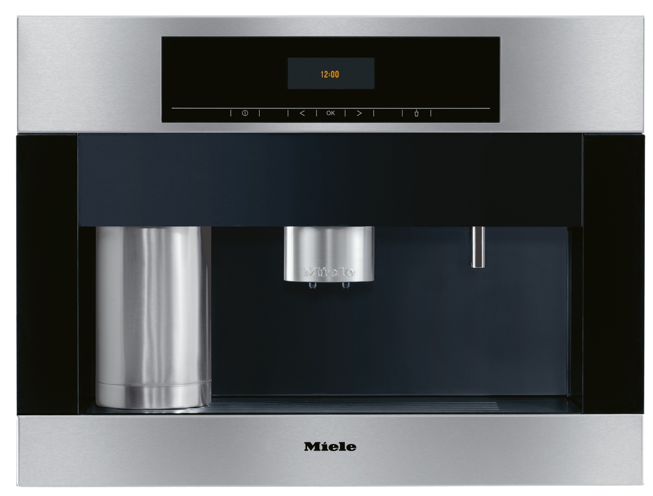 miele built in coffee maker reviews. Black Bedroom Furniture Sets. Home Design Ideas