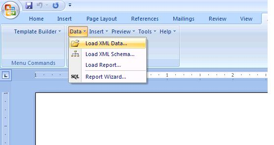 how to create rtf template for xml publisher rtf template for xml publisher download free software