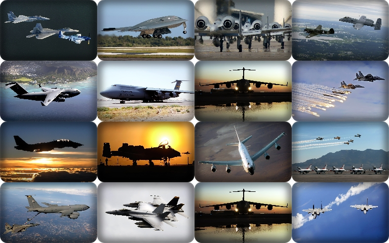 airplane wallpapers. 120 War Airplanes Wallpapers