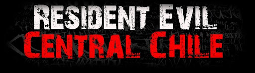 Resident Evil central Chile