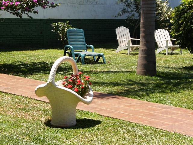 Paisajes y jardines accesorios del jardin for Accesorios jardin