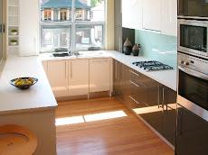 dapur impianku