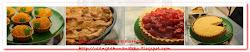 crunchy pies