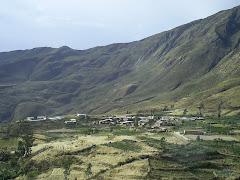 VISTA PANORAMICA QUINOCAY