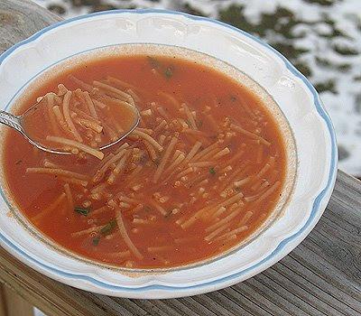 dominican sopa