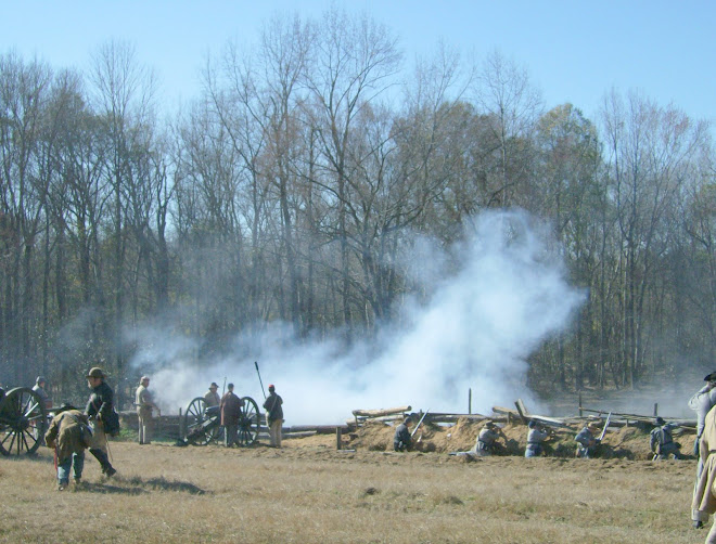 2008 BATTLE OF RIVERS BRIDGE