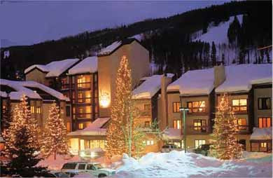 Vail Hotels Colorado