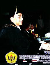 Produsen Ijazah Aspal untuk Birokrat Indonesia