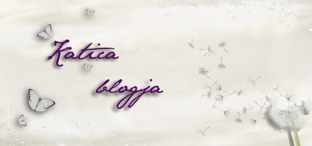 Katica blogja