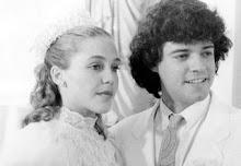 Casamento nos anos 80