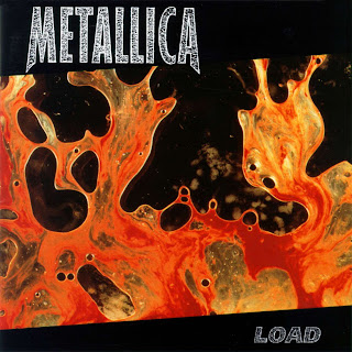 metallica load album cover picture