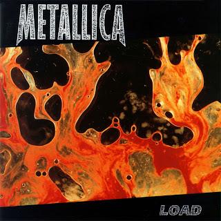 metallica load album cover picture