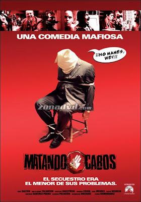 Tema: Matando Cabos (2004)[Latino][Comedia/Thriller][PSP/IPOD]