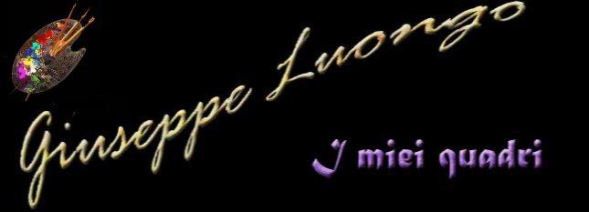 I quadri di Peppe Luongo