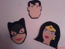 Super- Heróis