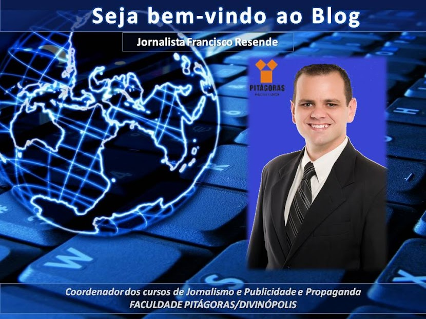 Blog de Francisco Resende