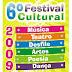 Festival Cultural do ERAA