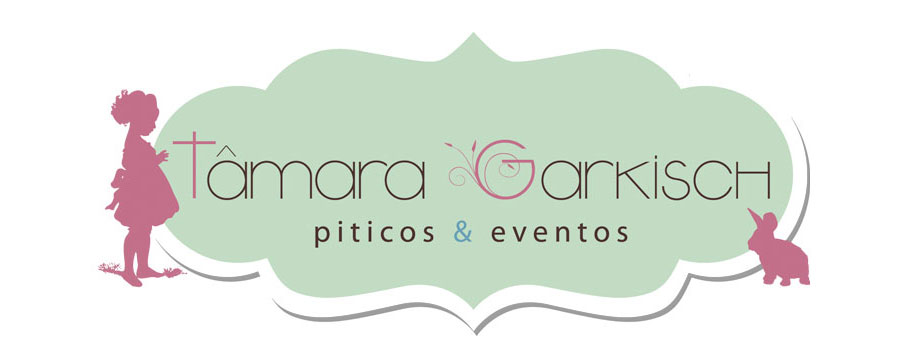 Tâmara Garkisch by piticos e eventos