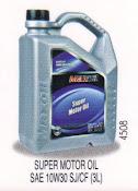 Minyak Hitam Kenderaan (Petrol & Diesel)