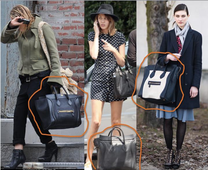 buy imitation handbags - imixalpoqa: Celine Luggage Tote Bag