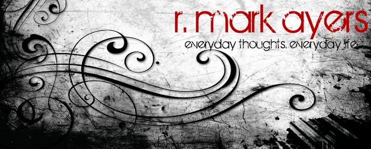 |r. mark ayers|