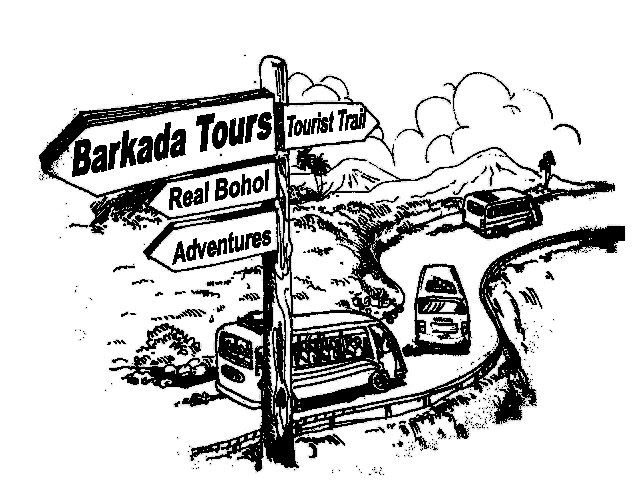 the first real tour company in beautiful bohol