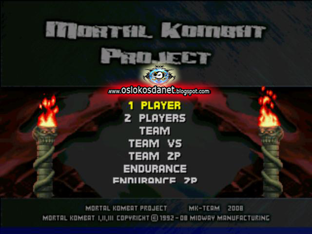 mortal kombat project 4.7 download full version
