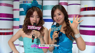 [26.06.10] Tiffany vuelve a Music Core! 07