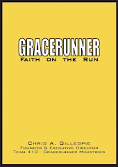 GRACERUNNER - Faith on the Run