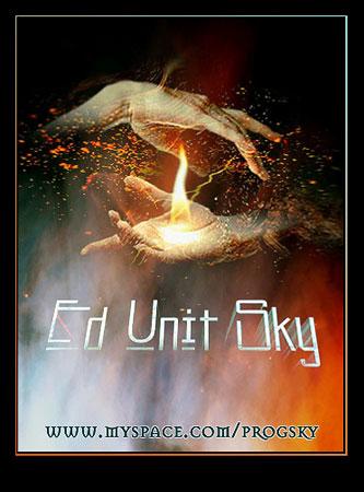 ED UNIT SKY