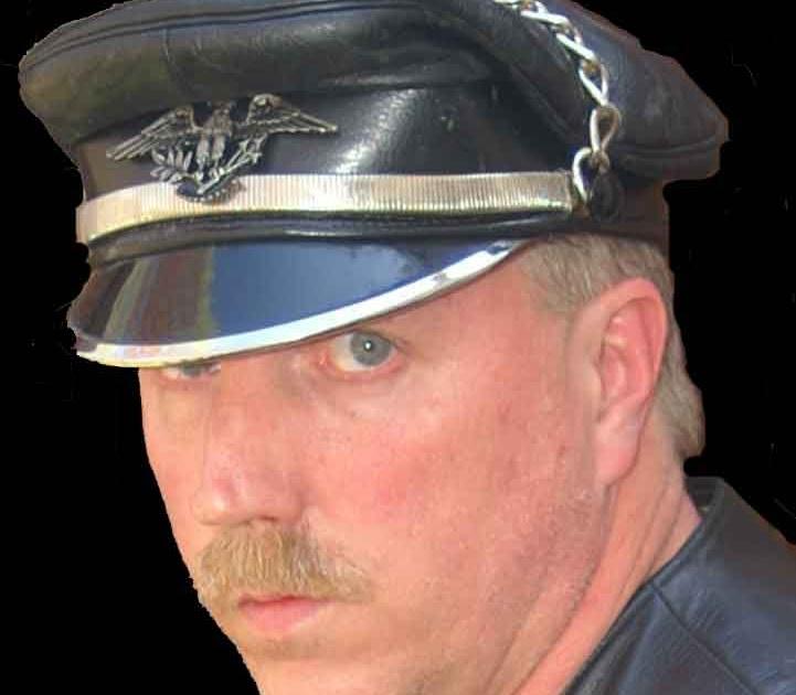 BHD s Musings  Leather  Muir Cap 30c04598f8d7