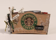 Starbucks mini album