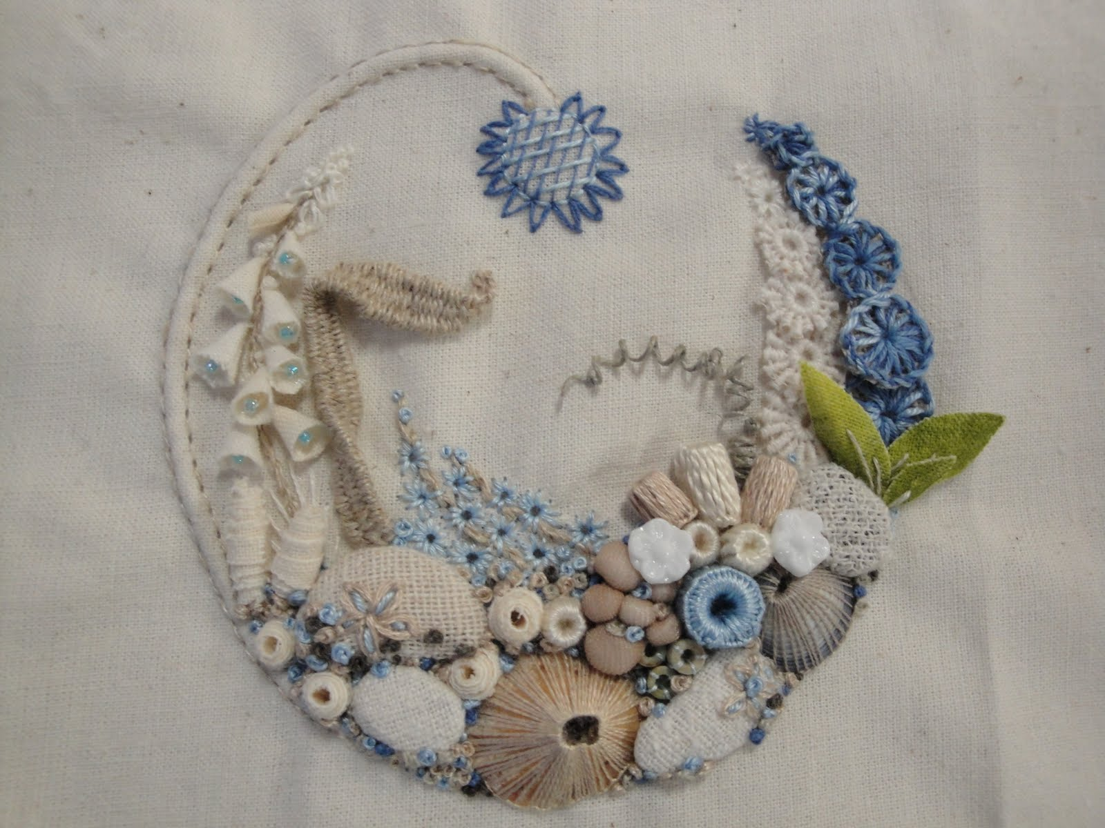 The Embroiderers Guild