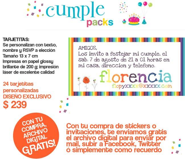 Invitaciónes para cumpleaños de adolescentes - Imagui