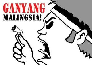 Malingsia