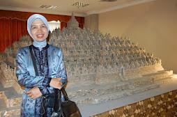 Kubangga menjadi bangsa Indonesia