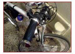 Πως να κάνετε το ποδήλατό σας ηλιακό