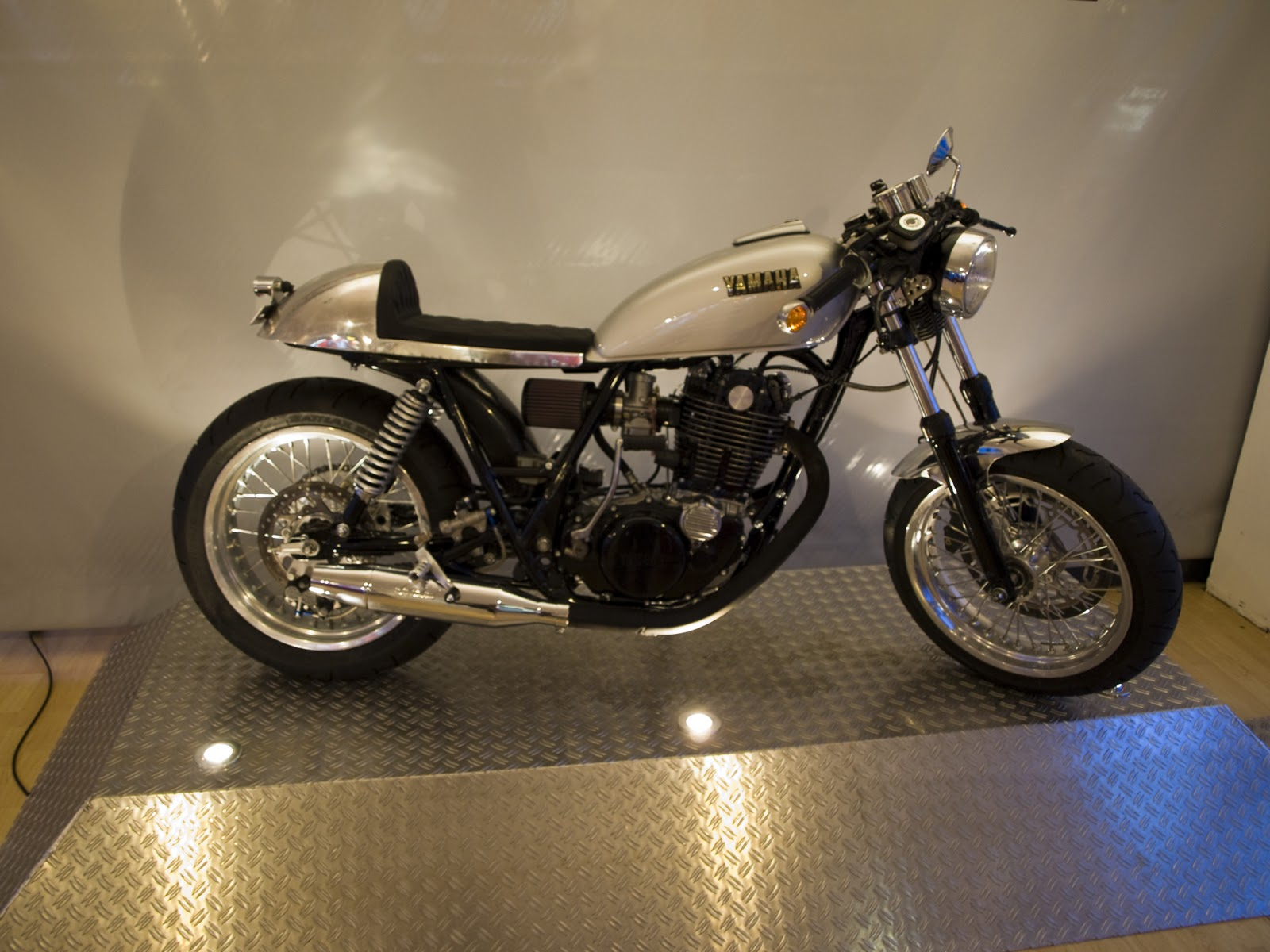 Yamaha Xs Special For Sale