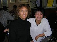 Isa et Catherine